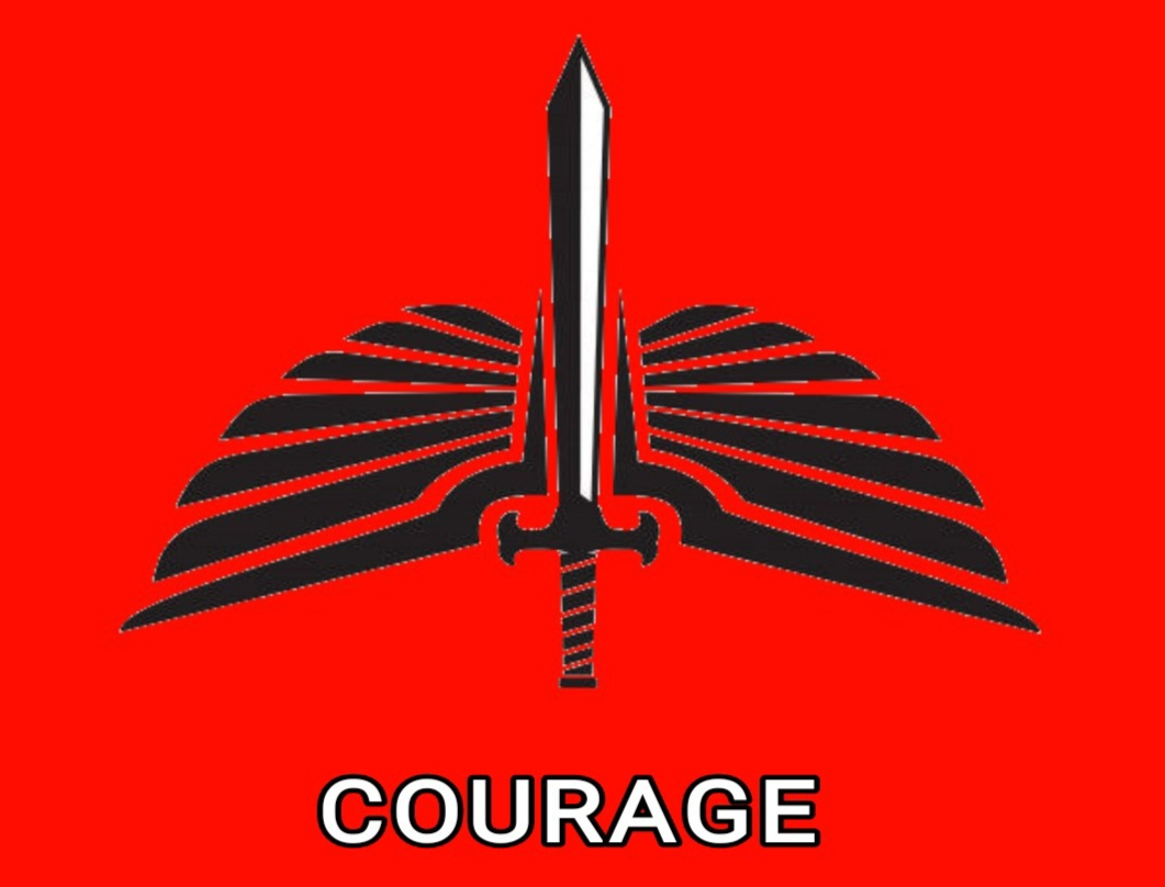 House Courage